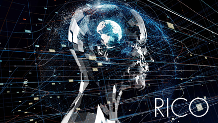 RICO KI Kopf - Hybrid-Softwaresystem mit Fraunhofer KI zur fallbegleitenden Kodierung